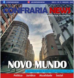 9ª Edição do Jornal Confraria News